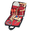 Set de percussion Magnum  PSB-17 pochette percussions