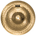 "Sabian HH 10"" China Kang Chinese « Cymbale China"