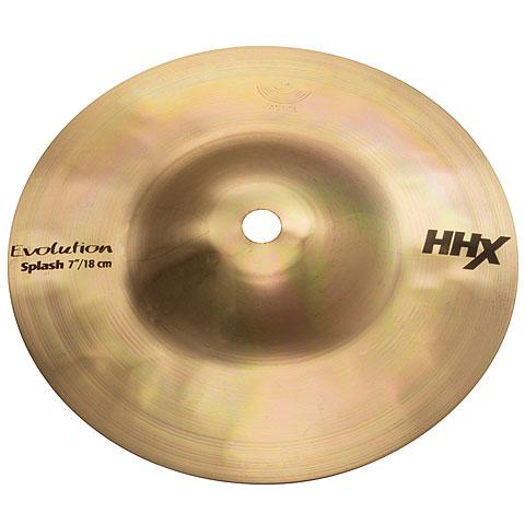 Sabian HHX Evolution SA10705XEB