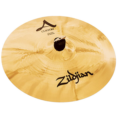 Zildjian A Custom 16  Crash