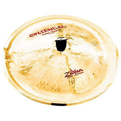 Zildjian Oriental 18  Trash China
