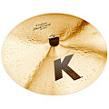 "Zildjian K Custom 18"" Dark Crash « Cymbale Crash"