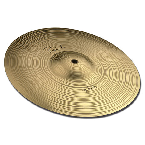 Paiste Signature 12  Splash