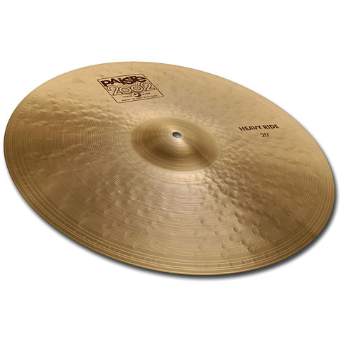 Paiste 2002 20  Heavy Ride