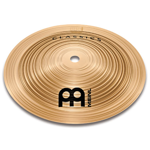 Meinl Classics 8  Low Bell