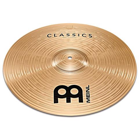 Meinl Classics 16  Thin Crash