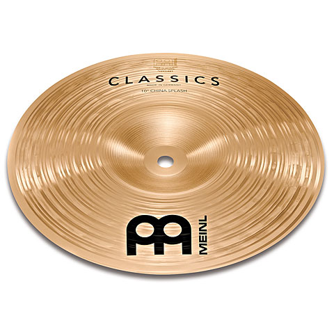 Meinl Classics 10  China-Splash