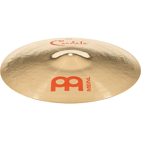 Meinl 18  Candela Timbales Crash Ride