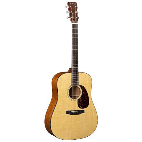 Martin Guitars D-18