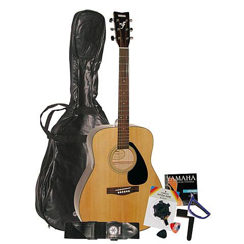 Yamaha F310 NT Package