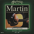 Martin Guitars M 170 « Corde guitare folk