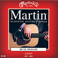 Martin Guitars M 140 « Corde guitare folk
