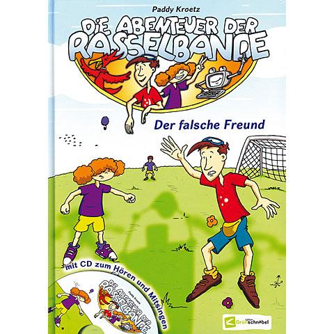Edition Grünschnabel Der falsche Freund