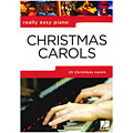 Recueil de Partitions Music Sales Really Easy Piano - Christmas Carols