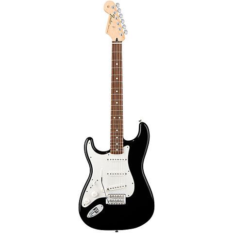 Fender Standard Stratocaster RW Black