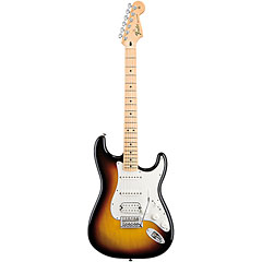 Fender Fat Stratocaster HSS MN BS « Guitare électrique