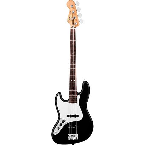 Fender Standard Jazzbass Black