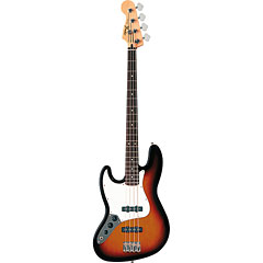 Fender Standard Jazzbass Brown Sunburst « Basse gaucher