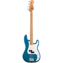 Fender Standard Precision Bass MN Lake Placid Blue « Basse électrique