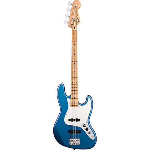 Fender Standard Jazzbass MN Lake Placid Blue