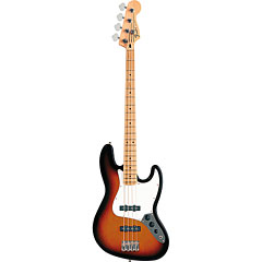 Fender Standard Jazzbass MN Brown Sunburst « Basse électrique