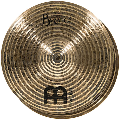Meinl Byzance Dark B13SH