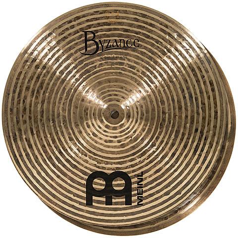 Meinl Byzance Dark 14  Rodney Holmes Spectrum HiHat