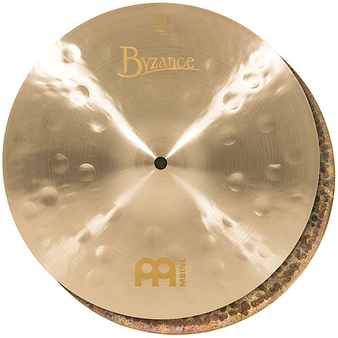 Meinl Byzance Jazz B13JTH