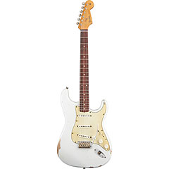 Fender Road Worn '60s Stratocaster RW OWH « Guitare électrique