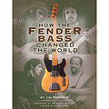 Backbeat How the Fender Bass changed the World « Biographie