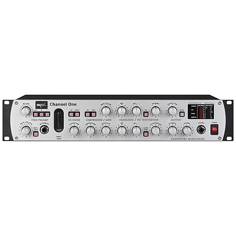SPL 2950 Channel One MK2
