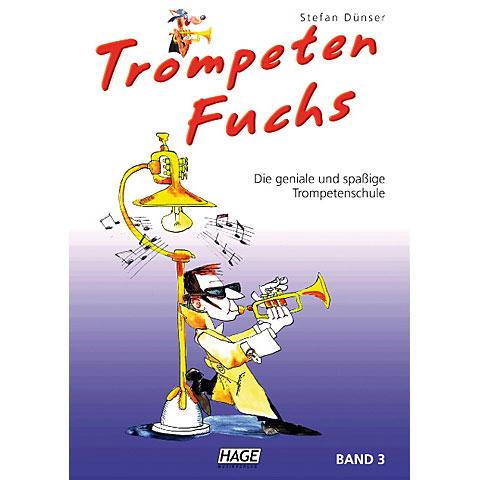 Hage Trompeten-Fuchs Bd.3