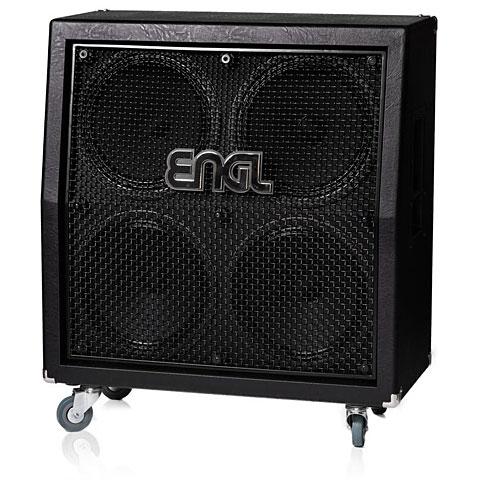 Engl E412SS-B Standard Black schräg