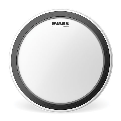 Evans EMAD Coated BD20EMADCW