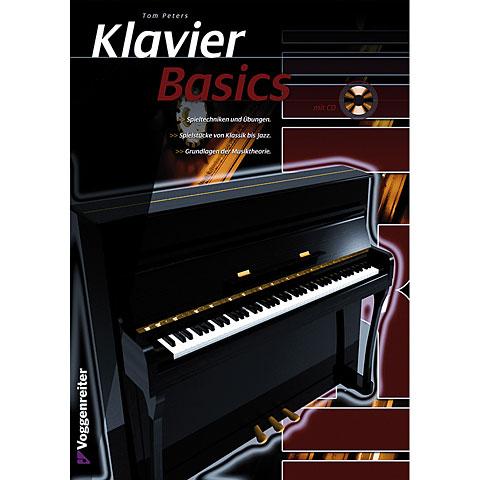 Voggenreiter Lehrbuch Voggenreiter Klavier Basics