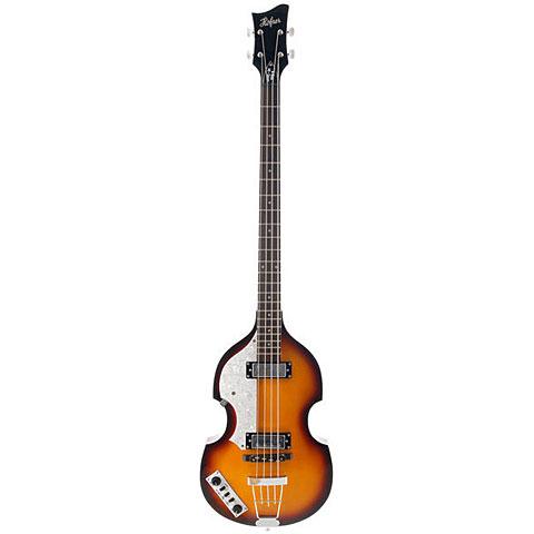 Höfner Ignition Beatles Bass VSB LH