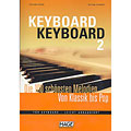 Hage Keyboard Keyboard 2 « Recueil de Partitions