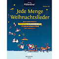 Holzschuh Jede Menge Weihnachtslieder Trios « Recueil de Partitions