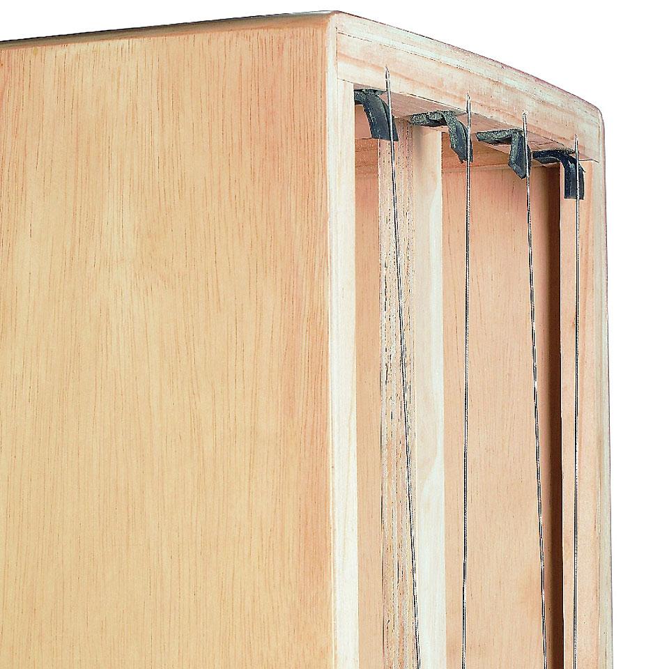 meinl string cajon caj3bmb m cajon. Black Bedroom Furniture Sets. Home Design Ideas