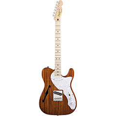 Squier Classic Vibe Tele Thinline NAT « Guitare électrique