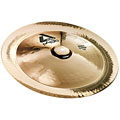 "Cymbale China Paiste Alpha Brilliant 18"" Rock China"