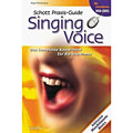Manuel Schott Praxis Guide Singing Voice
