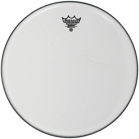 Remo Emperor Smooth White BE-0212-00