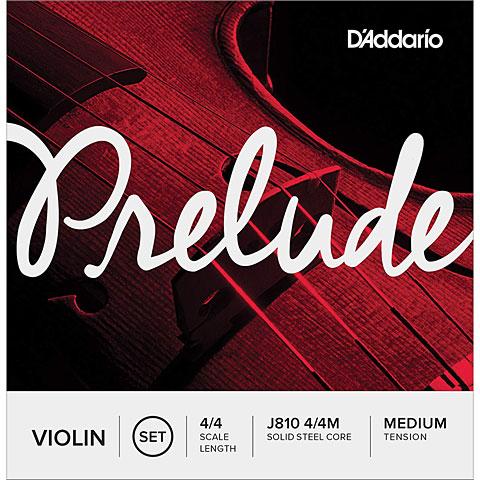 D'Addario J810 4/4M Prelude