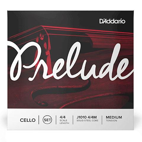 D'Addario J1010 4/4M Prelude