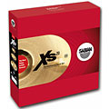 Pack de cymbales Sabian XS 20 Rock Performance Set