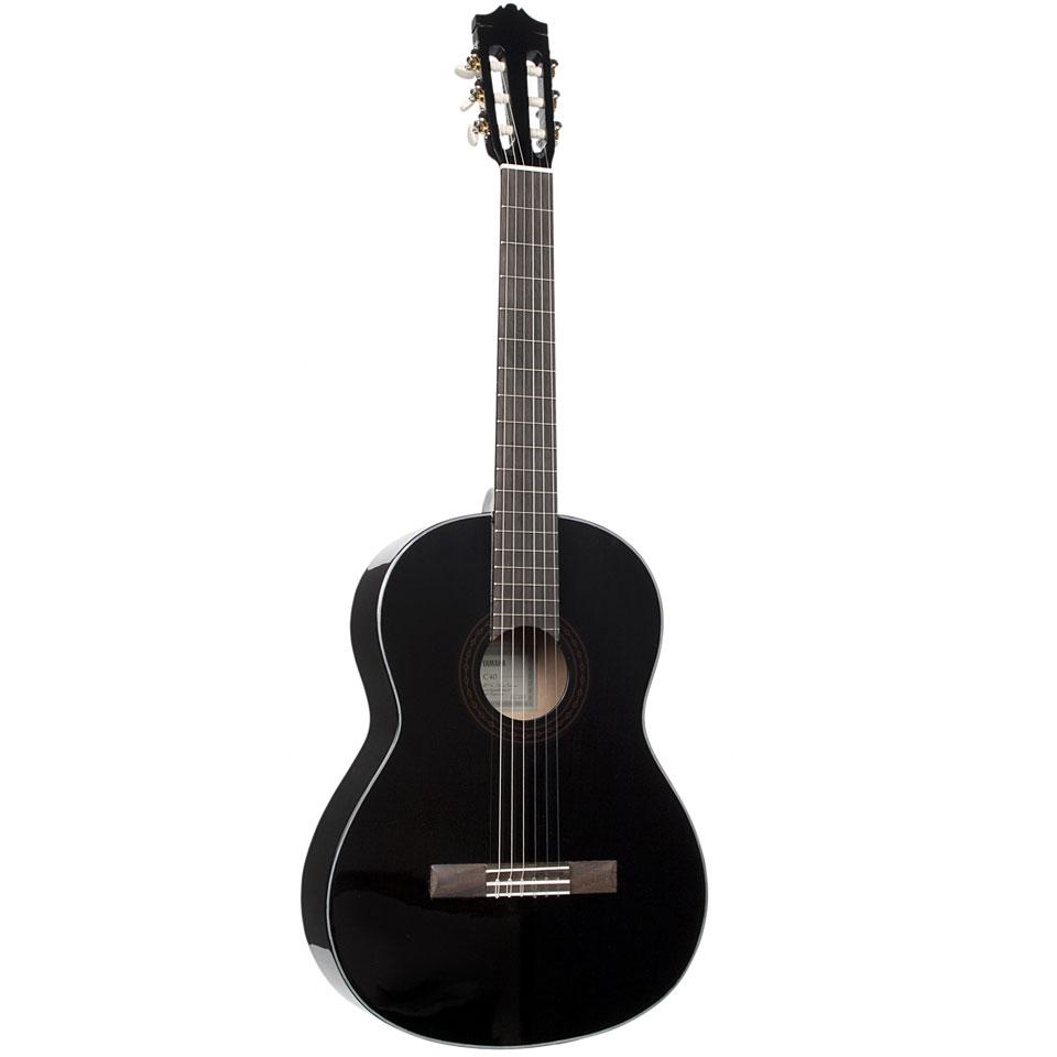 yamaha c40 bl guitare classique. Black Bedroom Furniture Sets. Home Design Ideas