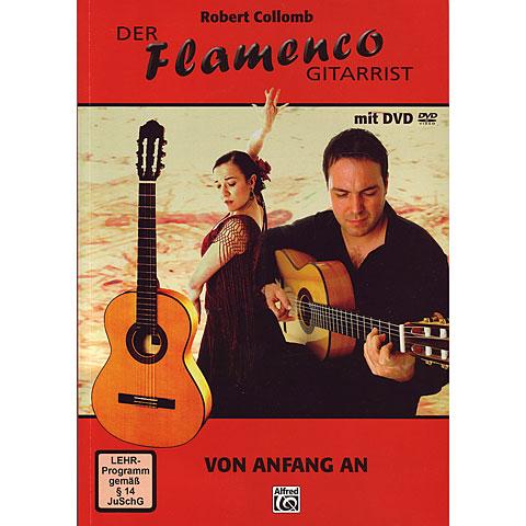 Alfred KDM Der Flamenco Gitarrist