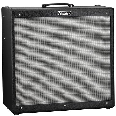 Fender Hot Rod DeVille III 410