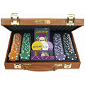Jeu Gretsch Poker Set